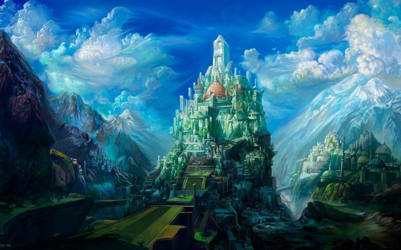 Wallpaper-Fantasia-Ciudad-en-Montañas.jpg