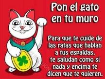 Pon-El-Gato-En-Tu-Muro