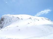 snowy-mountain